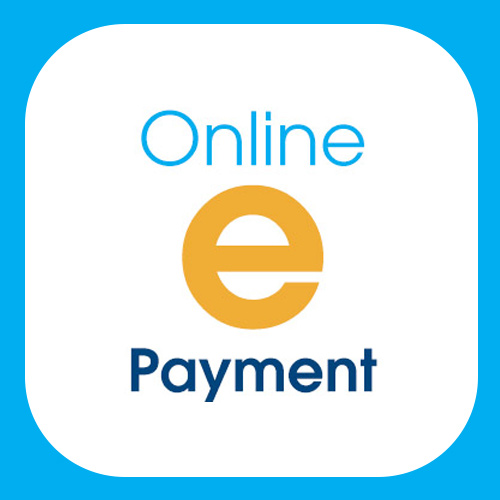 Online E-Payment